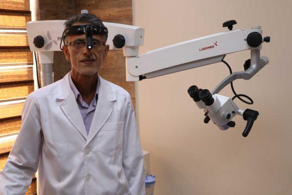 دکتر محمدحسین دادگرنیا